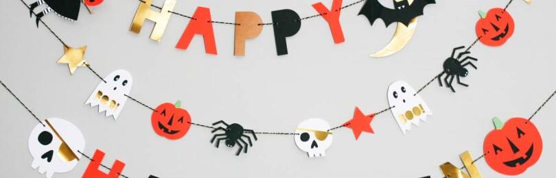 Показываем что можно сделать на хэллоуин: много идей