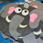 Бумажный слон