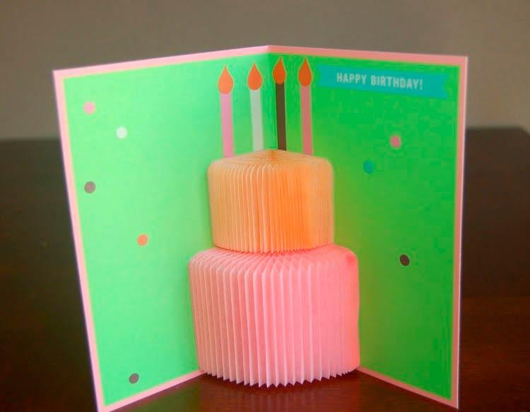 как сделать торт открытку на день рождения ориентиром, вдохновляющим