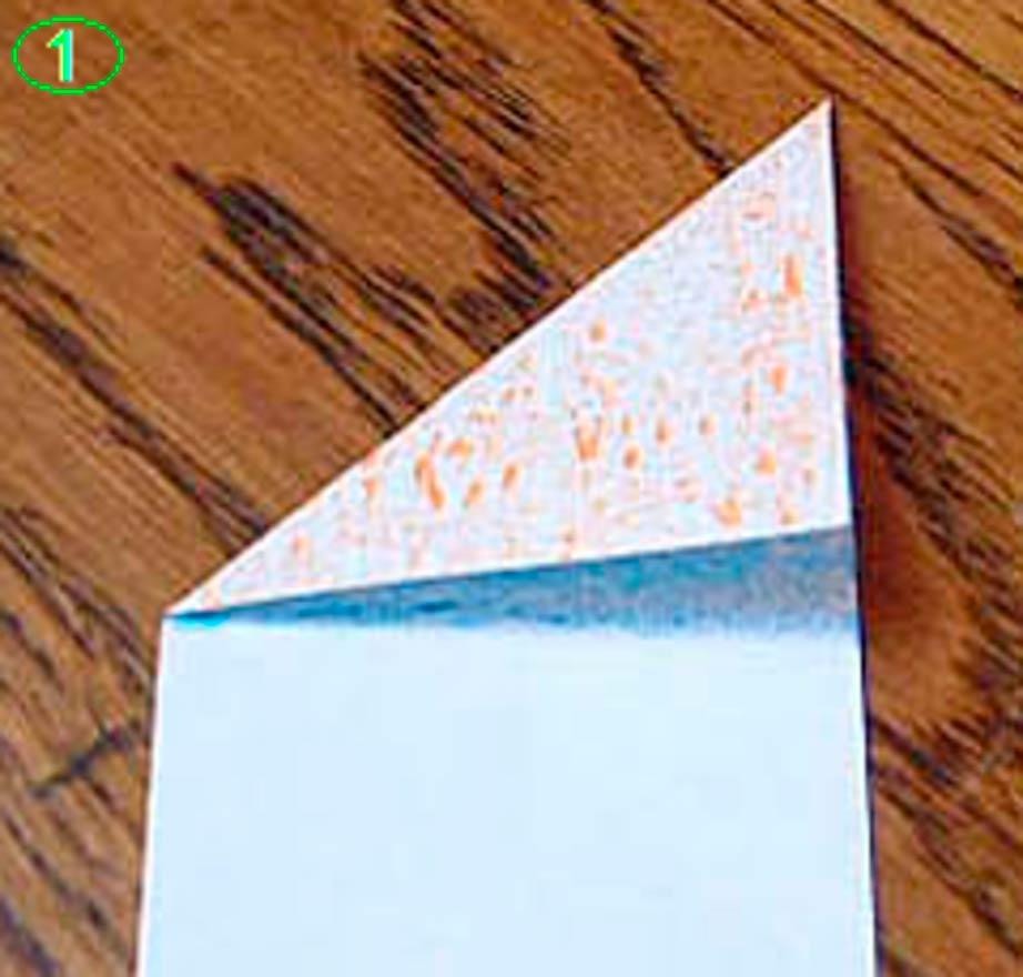 Танк из бумаги