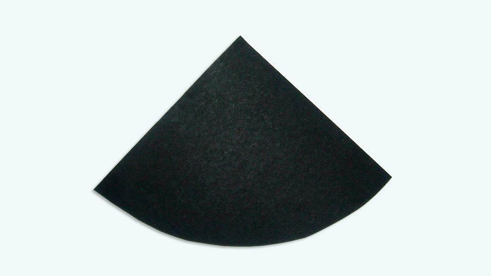 Беззубик поделка из бумаги