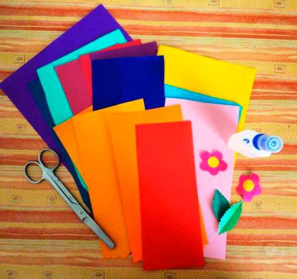 Ножницы бумага, клей