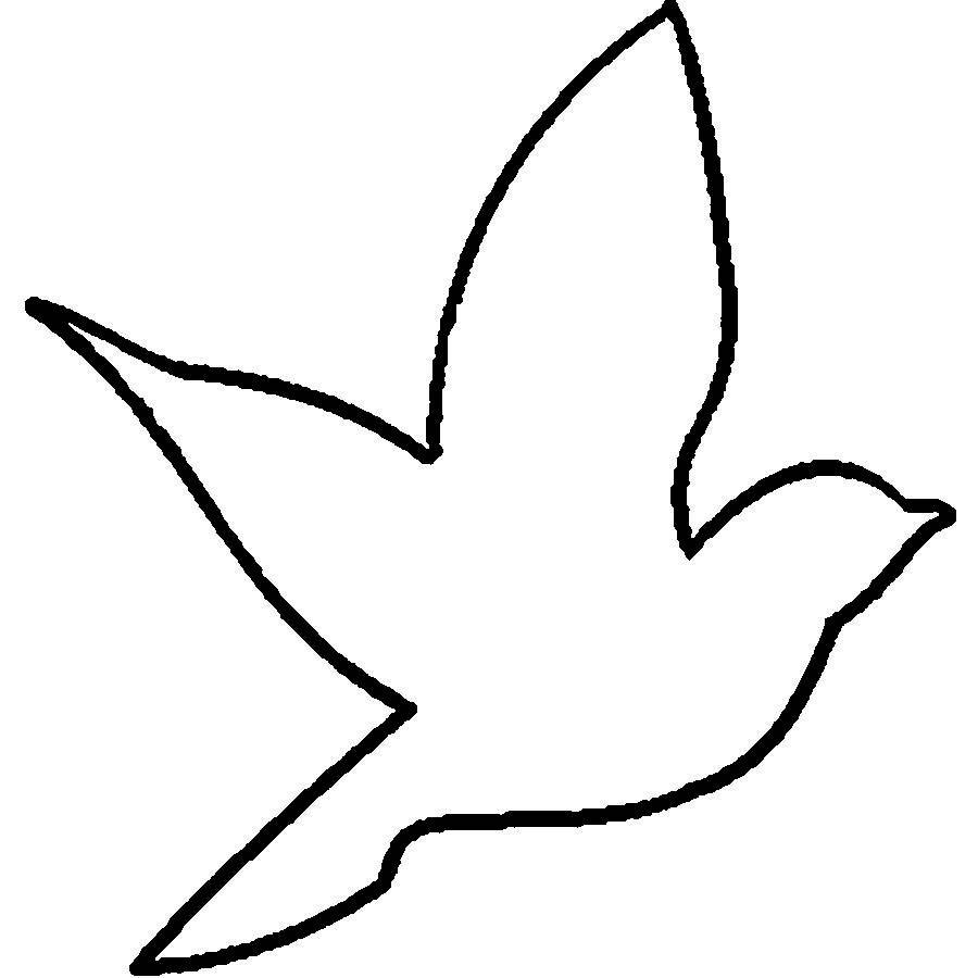 Птицы из бумаги поэтапно