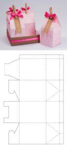 Сборка коробки