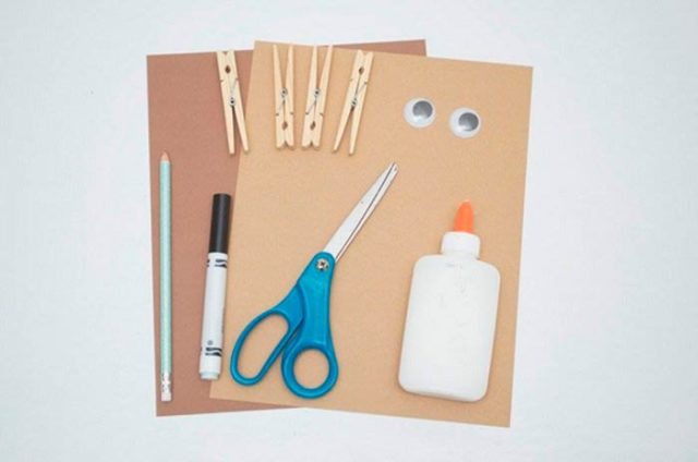 Материалы для вырезания