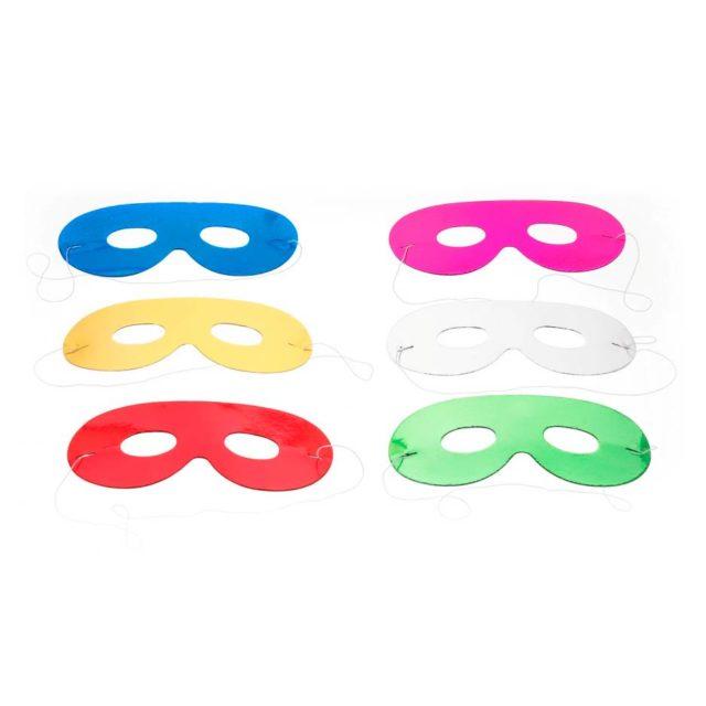 бумажные очки