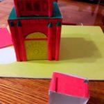 Создание башни