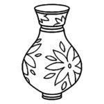 Шаблоны вазы