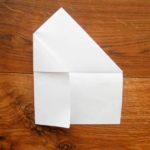 Сборка бумажной кепки