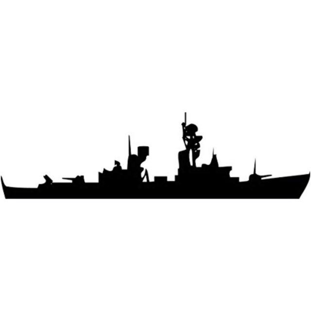 Шаблон корабля