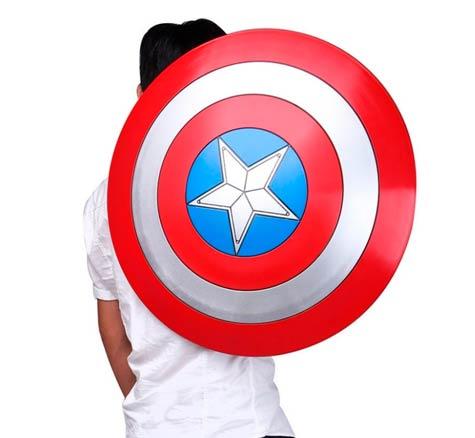 Щит капитана америка
