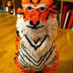 Бумажный тигр