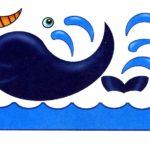 Шаблон кита