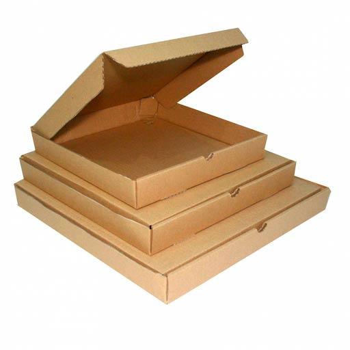 Коробка из под пиццы