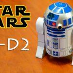 Дроид из star wars