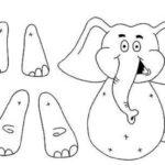 Дергунчик слоник